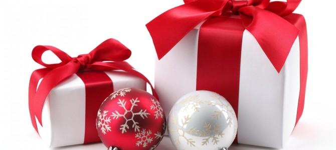 Våra öppettider under julhelgen 2016