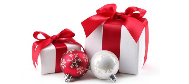 Ge bort en kurs i julklapp!